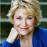 Dee Wallace Transformation Talk Radio Dr. Pat Baccili