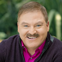 James Van Praagh Transformation Talk Radio
