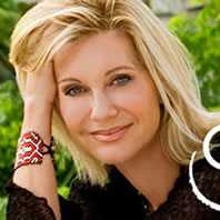 Olivia Newton-John Transformation Talk Radio