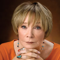 Shirley MacLaine Transformation Talk Radio Dr. Pat Baccili